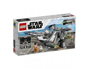 LEGO STAR WARS 75242 - TIE INTERCEPTOR BLACK ACE