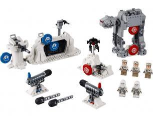 LEGO STAR WARS 75241 - ACTION BATTLE : DIFESA DELLA ECHO BASE