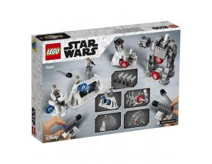 LEGO STAR WARS 75241 - ACTION BATTLE : DIFESA DELLA ECHO BASE