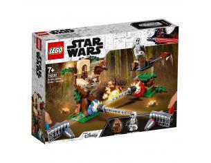 LEGO STAR WARS 75238 - ACTION BATTLE ASSALTO A ENDOR