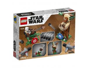 LEGO STAR WARS 75238 - ACTION BATTLE ASSALTO A ENDOR
