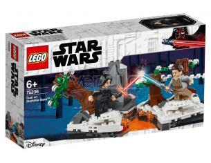LEGO STAR WARS 75236 - DUELLO SULLA BASE STARKILLER