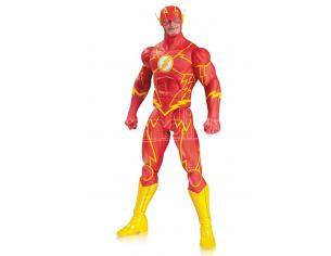 DC DIRECT DC COMICS DES SER CAPULLO FLASH AF ACTION FIGURE