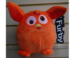 Hasbro Furby Cool Colore arancion 20 cm Peluche