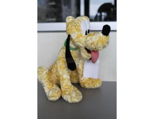 Peluche Mickey Mouse Pluto 28 cm Disney