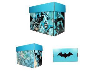 SD TOYS BATMAN COMICS COLLECTOR BOX BY JIM LEE ACCESSORI