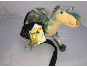 JEMINI - Tracolla peluche Dinosaur Peluche Aladar 50cm