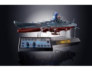 BANDAI GX-86 SPACE BATTLESHIP YAMATO 2202 REPLICA