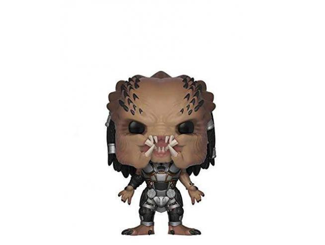 Funko Predator POP Movies Vinile Figura Predator Fuggitivo 9 cm CHASE