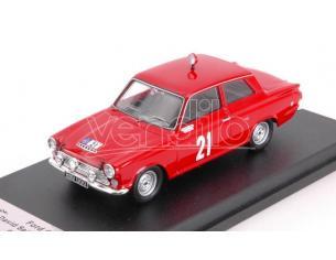 Trofeu TFRRUK12 FORD CORTINA GT N.21 9th RAC RALLY 1964 D.SEIGLE-MORRIS-T.NASH 1:43 Modellino