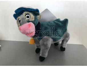 Mucche alla riscossa - Peluche Mucca Mrs Calloway 15 cm Walt Disney
