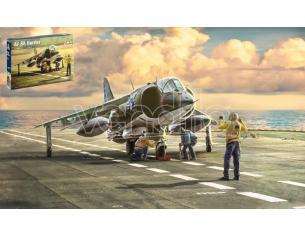 Italeri IT1410 AV-8A KIT 1:72 Modellino