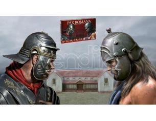 Italeri IT6115 PAX ROMANA SET KIT 1:72 Modellino
