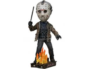NECA FRIDAY THE 13TH JASON HK HEADKNOCKER