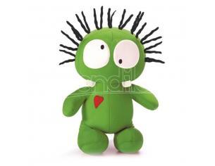 PLAYTIME 49397 - Peluche Voodoo Love Alieno Gonzo verde 30cm