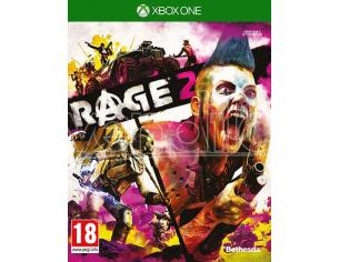 RAGE 2 SPARATUTTO - XBOX ONE