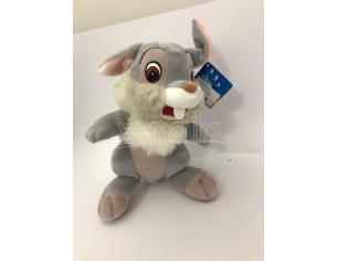DISNEY - Peluche Tamburino Coniglio l'amico di Bambi 25cm
