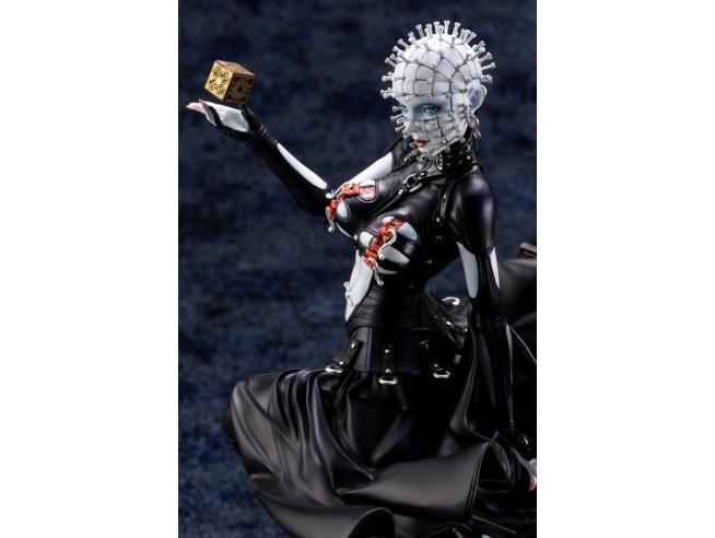 KOTOBUKIYA HELLRAISER III PINHEAD BISHOUJO STATUE STATUA