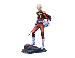 MEGAHOUSE GGG GUNDAM CHAR AZNABLE ART GRAPHICS STATUA