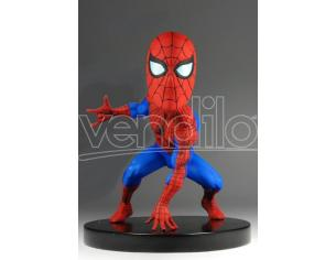 NECA MARVEL CLASSIC SPIDER-MAN EXTREME HK HEADKNOCKER