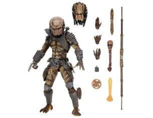 Predator 2 Ultimate City Hunter Action Figure 20 cm Neca