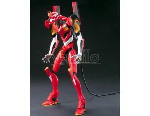 BANDAI MODEL KIT NGE EVA 02 NEW MOVIE HA VER HG -05- MODEL KIT