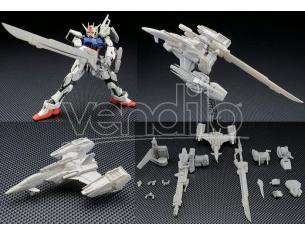 BANDAI MODEL KIT RG SKY GRASPER LAUN FX550/SWORD P 1/144 MODEL KIT
