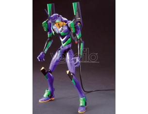 BANDAI MODEL KIT NGE EVA 01 NEW MOVIE HA VER HG -04- MODEL KIT