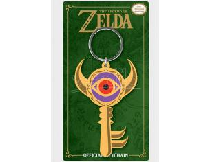 PYRAMID INTERNATIONAL LEGEND OF ZELDA BOSS KEY KEYRING PORTACHIAVI