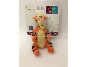 Disney Winnie The Pooh Tigro Peluche seduto 18cm JEMINI