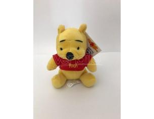 Winnie The Pooh Peluche 15 cm Fisher Price