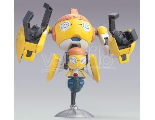 BANDAI MODEL KIT KERORO PLAMO KURURU ROBO MK MODEL KIT