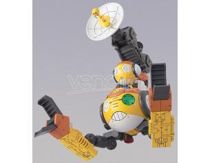 BANDAI MODEL KIT KERORO PLAMO KURURU ROBO MK 2 MK MODEL KIT