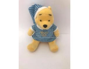 Peluche Winnie con pigiama 23 cm Winnie The Pooh Disney