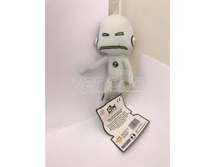 CARTOON NETWORK - Peluche Ben 10 Alieno Bianco 15cm