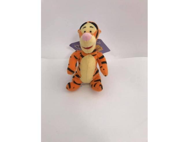 Peluche Tigro 12 cm Disney Winnie The Pooh