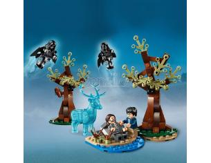LEGO HARRY POTTER 75945 - EXPECTO PATRONUM