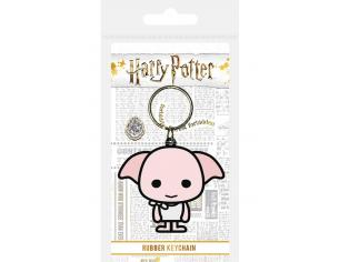 PYRAMID INTERNATIONAL HARRY POTTER DOBBY CHIBI KEYRING PORTACHIAVI