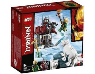 LEGO NINJAGO 70671 - IL VIAGGIO DI LLOYD