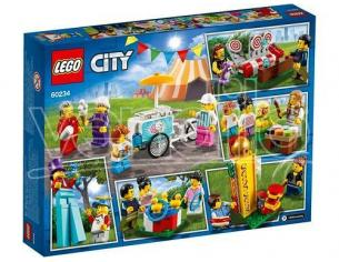 LEGO CITY 60234 - PEOPLE PACK - LUNA PARK