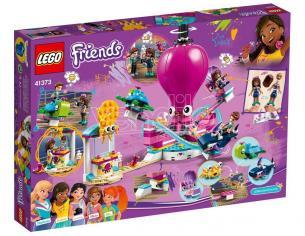 LEGO FRIENDS 41378 - LA MISSIONE DI SOCCORSO DEI DELFINI