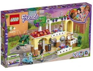 LEGO FRIENDS 41379 - IL RISTORANTE DI HEARTLAKE CITY
