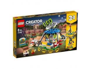 LEGO CREATOR 31095 - GIOSTRA DEL LUNA PARK