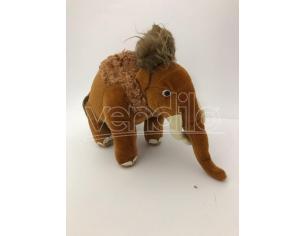 Peluche Manny Mammut 24x20cm L'Era Glaciale 2