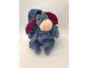Peluche Ih-Oh con accappatoio 30 cm Winnie The Pooh Disney