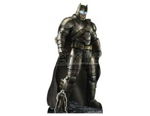 STAR ARMORED BATMAN B.AFFLECK LIFESIZE CUTOUT Sagomato Lifesize