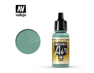 VALLEJO MODEL AIR A28M GREYISH BLUE 71319 COLORI