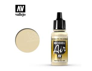 VALLEJO MODEL AIR AGED WHITE 71132 COLORI
