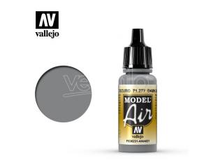 VALLEJO MODEL AIR DARK GULL GREY 71277 COLORI