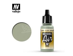 VALLEJO MODEL AIR IJA LIGHT GREY GREEN 71321 COLORI